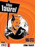 echange, troc Coffret Stan Laurel : 15 courts métrages - Édition 3 DVD