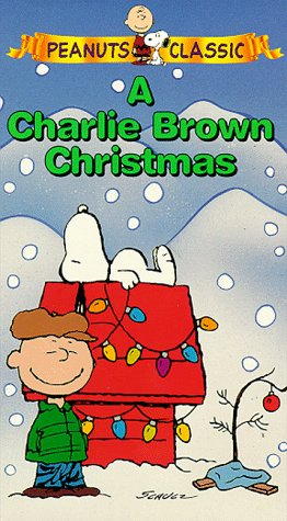 A Charlie Brown Christmas [VHS] [Import]