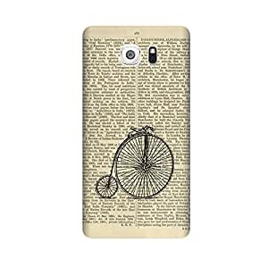 PaperCycle Case for Samsung Galaxy S6 Edge