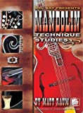 Image of Mel Bay Mandolin Technique Studies