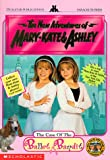 img - for The Case of the Ballet Bandit (New Adventures of Mary-Kate and Ashley) book / textbook / text book