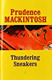 img - for Thundering Sneakers (Southwestern Writers Collection Series) book / textbook / text book