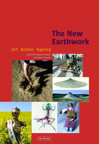 The New Earthwork (Perspectives on Contemporary Sculpture)