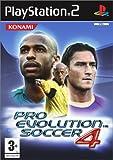 echange, troc PES 2004 : Pro Evolution Soccer