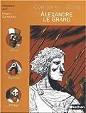 echange, troc Dominique Joly - Alexandre le Grand