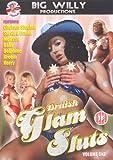 echange, troc British Glam Sluts [Import anglais]