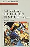 echange, troc Ossip Mandelstam - Hufeisenfinder.