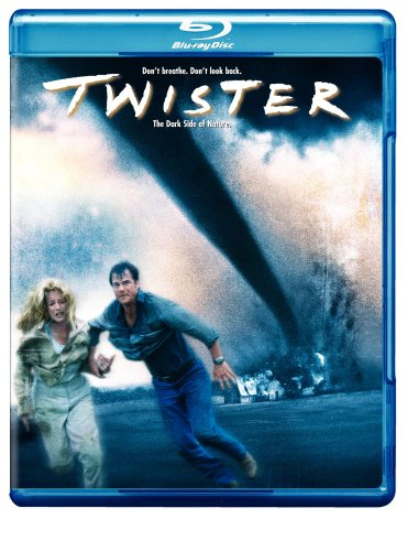 Cover art for  Twister [Blu-ray]