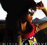 ANY LOVE♪MISIA
