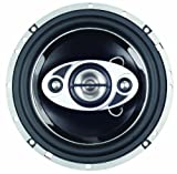 BOSS Audio P65.4C Phantom 400-watt