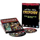 Creepshow (2 Disc Special Edition) [1982] [DVD]