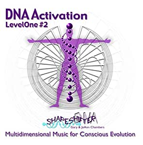 DNA Activation LevelOne #2