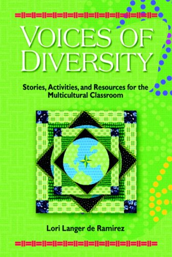 Voices of Diversity: Stories, Activities and Resources...
