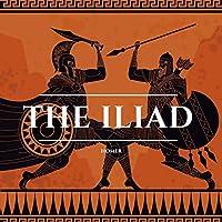 The Iliad audio book