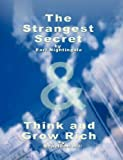 Earl Nightingale The Strangest Secret by Earl Nightingale & Think and Grow Rich by Napoleon Hill