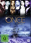 Once upon a time - Es war einmal... -...
