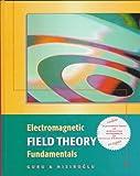 Electromagnetic Field Theory Fundamentals (0534955045) by Guru, Bhag S.