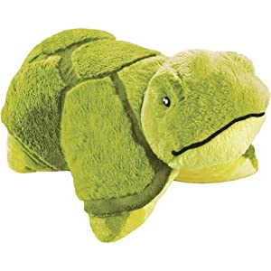 Pillow Pets Pee-Wees - Turtle from Pillow Pets