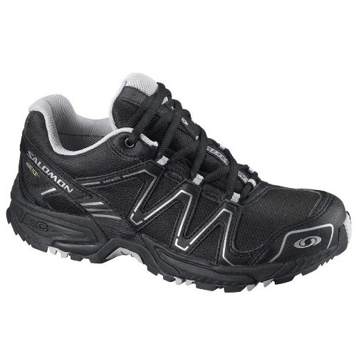 307984|Salomon Caliber GTX W Gore-Tex Black|38 UK 5
