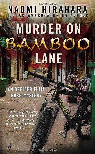 Image of Murder on Bamboo Lane (An Officer Ellie Rush Mystery)