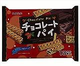 三立製菓 大袋チョコレートパイ 13本