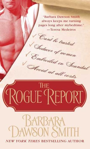 The Rogue Report, Barbara Dawson Smith