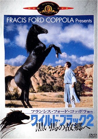 ワイルド・ブラック2/黒い馬の故郷へ