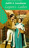 img - for Legion's Ladies (Zebra Regency Romance) book / textbook / text book