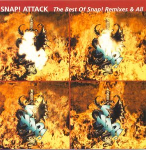 Snap - Snap Attack The Best Of Snap - Zortam Music