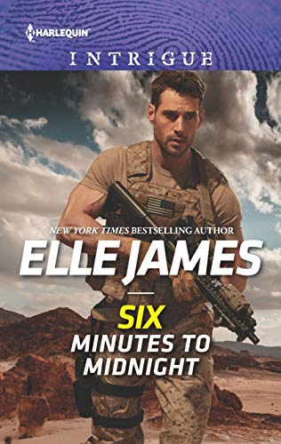 Six Minutes to Midnight (Mission Six) [James, Elle] (De Bolsillo)