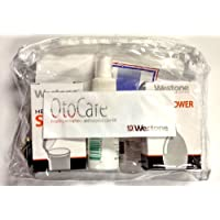 OtoCare Hearing Instrument and Earpiece Care Kit