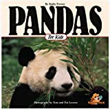 img - for Pandas for Kids (Wildlife for Kids Series) book / textbook / text book