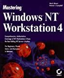 Mastering Windows NT workstation 4