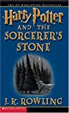 Harry Potter And The Sorcerer's Stone (043936213X) by J. K. Rowling