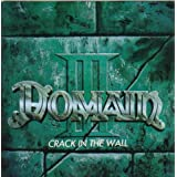 "Crack in the Wallvon ""Domain"""