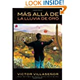 MAS ALLA DE LA LLUVIA DE ORO (Spanish Edition)