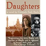 Daughters (A historical family saga)by Consuelo Saah Baehr
