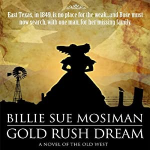 Gold Rush Dream Audiobook