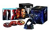 """コロンビア映画90周年記念『スパイダーマンTM』BOX """"VEN...[Blu-ray/ブルーレイ]"""