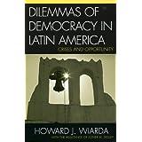 Dilemmas of Democracy in Latin America: Crises and Opportunity price comparison at Flipkart, Amazon, Crossword, Uread, Bookadda, Landmark, Homeshop18