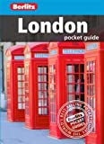 img - for Berlitz: London Pocket Guide (Berlitz Pocket Guides) by Lesley Logan ( 2012 ) Paperback book / textbook / text book