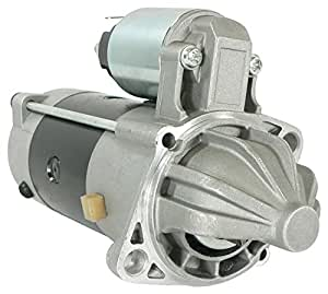 Amazon.com : DB Electrical SMN0006 Starter for Mahindra 4110 Tractor