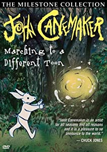 John Canemaker - Marching to a Different Toon