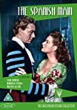 Spanish Main [DVD] [1945]