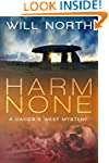 Harm None (A Davies & West Mystery Bo...