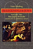 img - for The Legends of the Jews: From Joseph to the Exodus (Volume 2) book / textbook / text book
