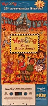 Books of the bible song cd