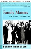 Family Matters: Sam, Jennie, and the Kids