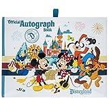 Disneyland Official Autograph Book
