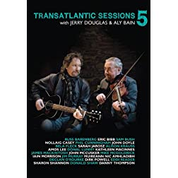 Transatlantic Sessions: Series 5 (Complete)